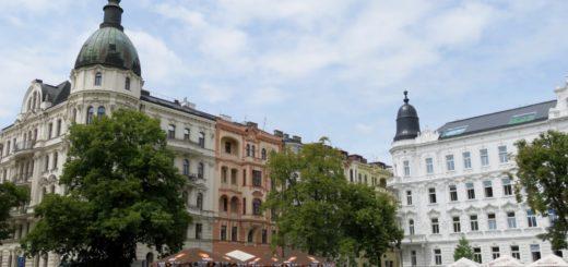 Olomouc - Olmütz