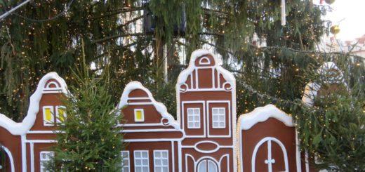 Weihnachtsmarkt Prag, Altstädter Ring