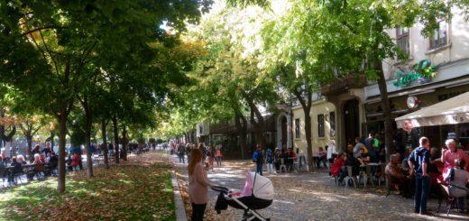 Bratislava (Pressburg)