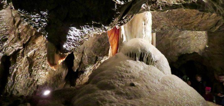 Punkva-Höhle