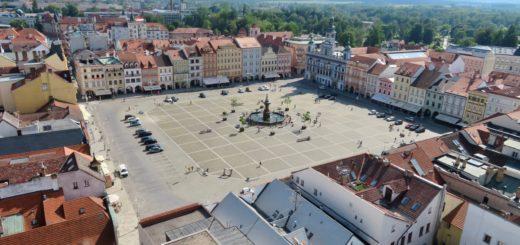 Budweis (České Budějovice)