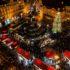 Tschechische Weihnachtsmärkte im Advent 2017
